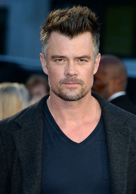 Josh Duhamel | Hot Celebrities With Gray Hair | POPSUGAR ...