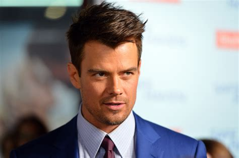 Josh Duhamel Not Joining 'Grey's Anatomy' Season 12 ...