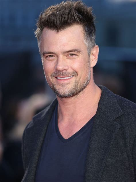 Josh Duhamel on Encouraging Son to Enjoy the Outdoors