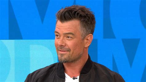 Josh Duhamel Videos at ABC News Video Archive at abcnews.com