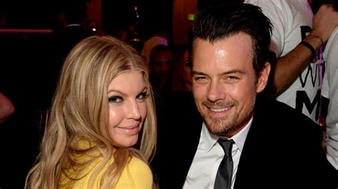Josh Duhamel Wishes Fergie a Happy 40th in a Very Sweet ...