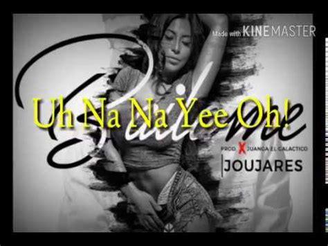 Jou Jares -Bailame (Letra) - YouTube