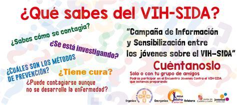 Jóvenes Contra el VIH-SIDA | Instituto de Investigaciones ...