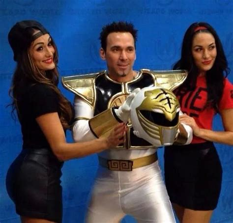 Jromer0 on Twitter:  The Bella Twins with Jason David ...
