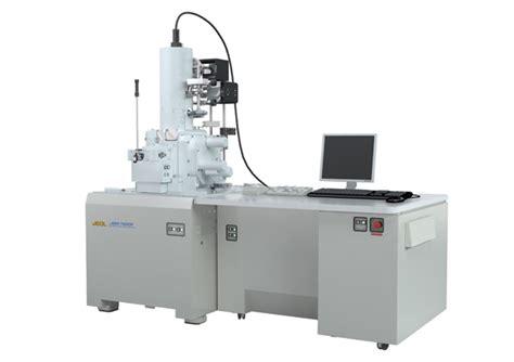 JSM 7500F Field Emission Scanning Electron Microscope ...