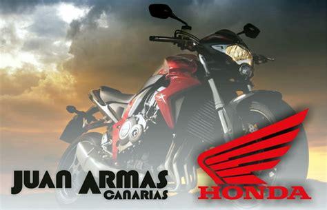 Juan Armas, Distribuidor Oficial Honda para Las Palmas ...