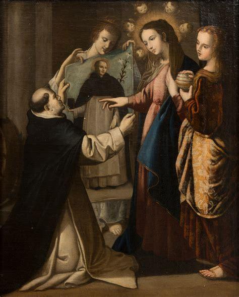 Juan Bautista Maino  1569 1649 , hänen koulukunta, 1600 ...