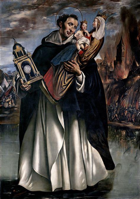 Juan Bautista Maíno Saint Hyacinth  1620 24  Patron saint ...