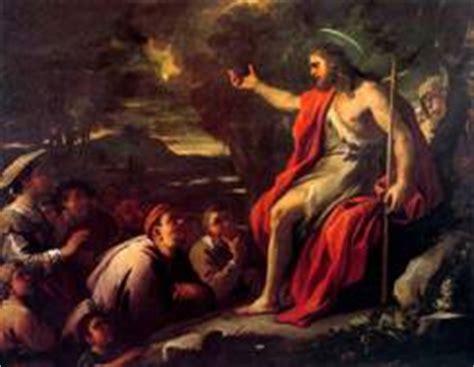 Juan bautista y Simón Pedro apóstol - Monografias.com