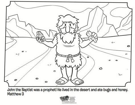 Juan el Bautista | juan el bautista | Pinterest ...