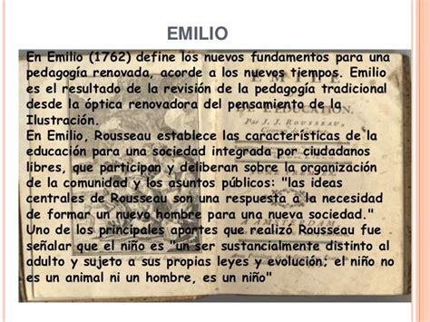 Juan jacobo rousseau  1712 1778  formó parte
