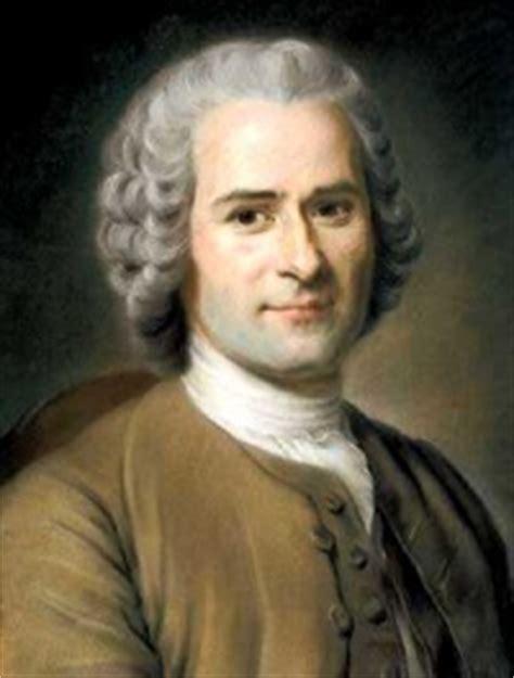 Juan Jacobo Rousseau   Enciclopedia Symploké