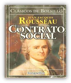 Juán Jacobo Rousseau   Monografias.com