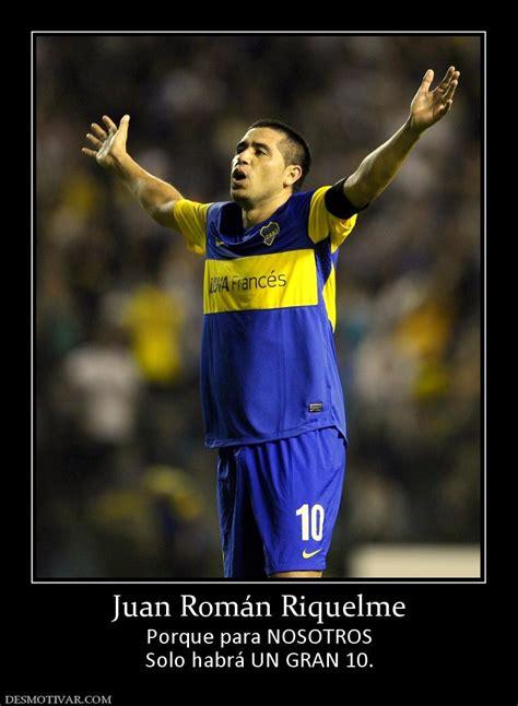 Juan Roman Riquelme - Taringa!