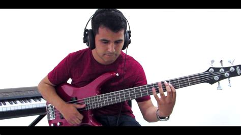 juanito alimaña bass - YouTube