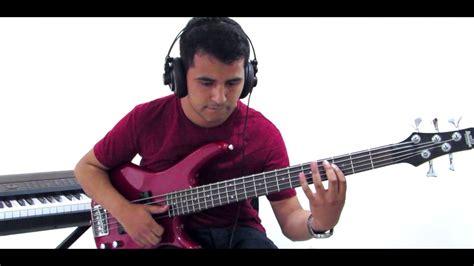 juanito alimaña bass   YouTube