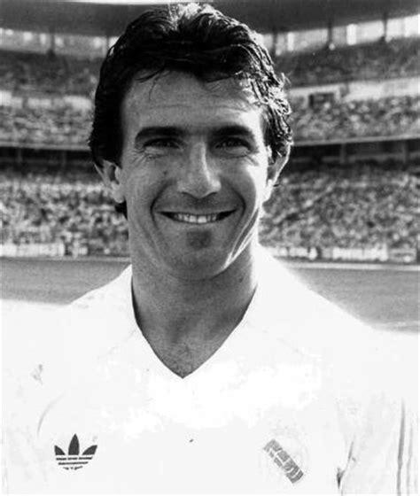 Juanito Gómez | Web Oficial | Real Madrid CF