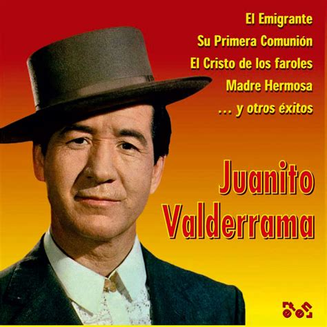 Juanito valderrama. by Juanito Valderrama., CD with ...