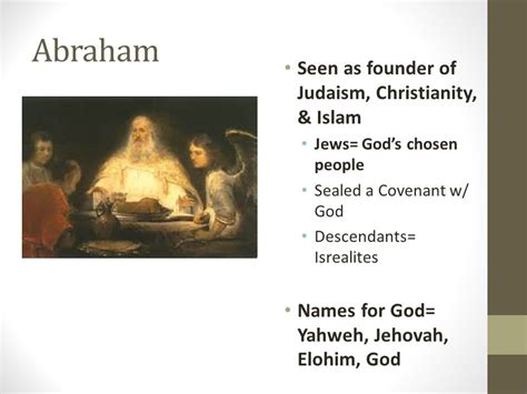 Judaism, Christianity, Islam - ppt video online download