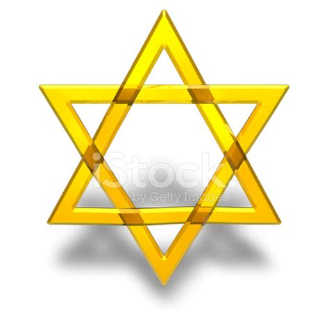 Judaism Religious Symbol Star of David stock photos ...