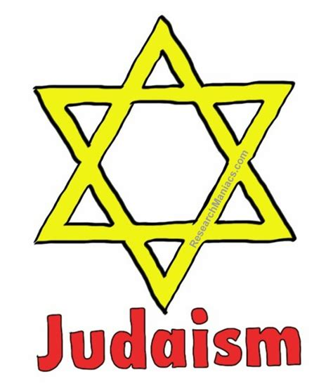 Judaism Symbol. What is the symbol of Judaism
