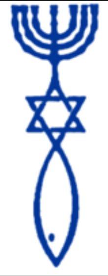 Judaísmo mesiánico - Wikipedia, la enciclopedia libre