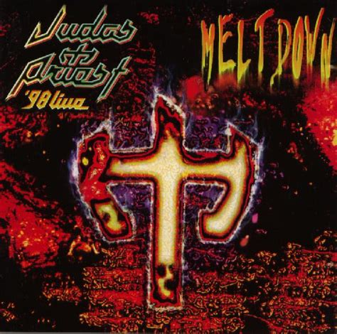 Judas Priest - 98´ Live Meltdown - 1998 (320 Kbps)(MG)