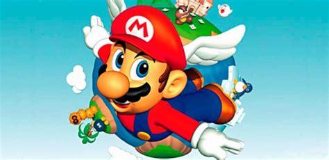Juega ahora mismo con el primer nivel de Super Mario 64 HD ...