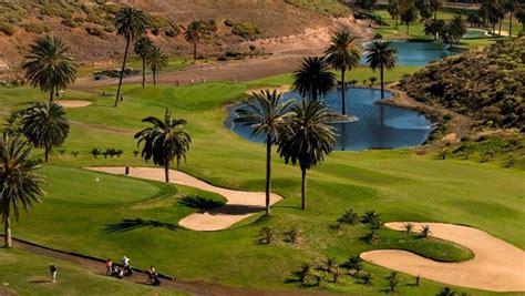 Juega al Golf en las Canarias con Canarias Golf Tours ...