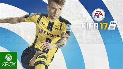 Juega antes que nadie a FIFA 17 con EA Access   XboxManiac