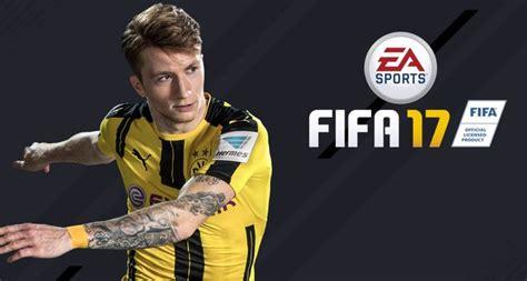 Juega FIFA 17 gratis del 24 al 27 de noviembre – Cultura ...
