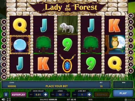 ¡Juega Tragamonedas Lady of the Forest gratis » 4000 ...