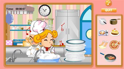 Juego con la pincha de cocina | La cocina de Bender