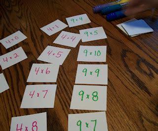 Juego de mesa para practicar las tablas de multiplicar ...