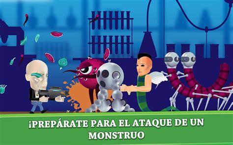 juego de monstruos | Applicaciones Gratis para Android España