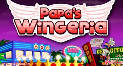 Juego de Papa Louie Pizzeria