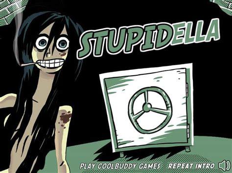 Juego de Stupidella   MisJuegos.com