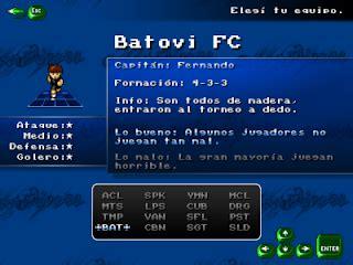 Juego Garra Futbol! [XO OLPC][PC][Descarga Directa]   Taringa!
