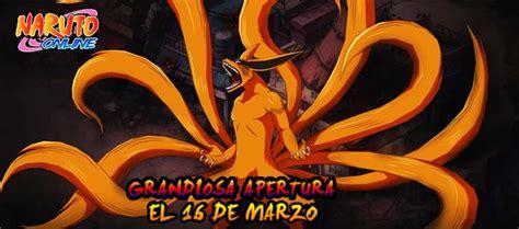 Juego Naruto Online Oficial Blog: Naruto Online - Uso del ...