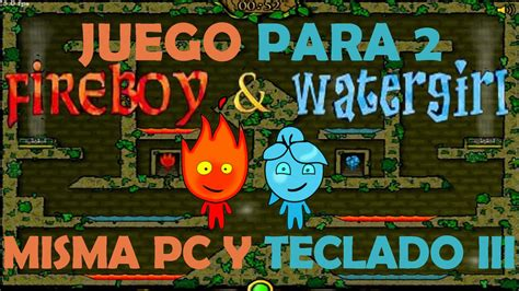 Juego para 2 jugadores (Misma PC - Mismo Teclado) III ...
