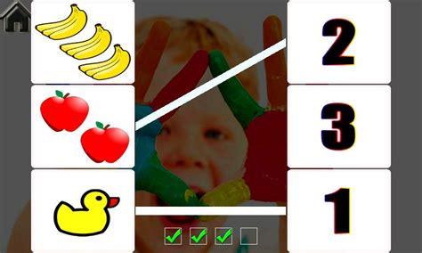 Juego Preescolar Niños Gratis   Aplicaciones Android en ...