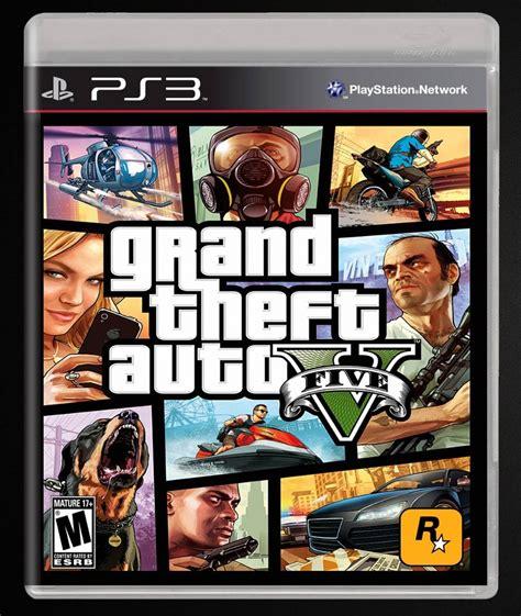 JUEGO PS3 GTA V :: NEWCOMPUTERS :: BAHIA BLANCA - ARGENTINA