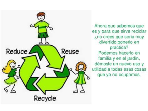 Juego Reciclaje.
