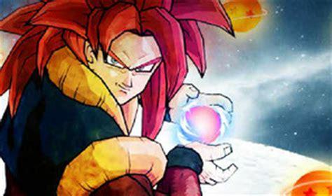 Juego Vestir a Goku de Dragon Ball Z   Pais de los Juegos