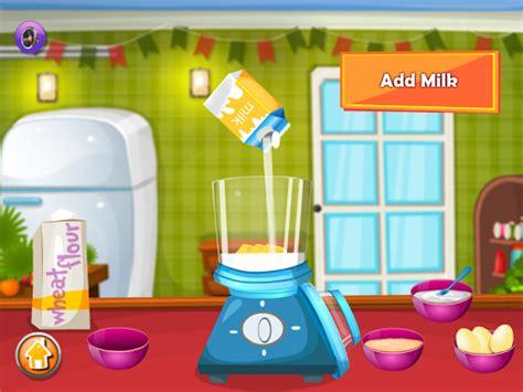 Juegos de cocina: Hamburguesa   Android Market