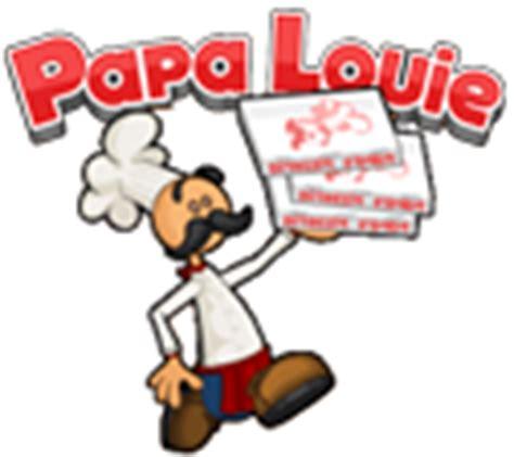 Juegos de cocina Papa Louie: donas, helados, perros ...