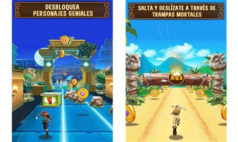 Juegos De Correr Y Saltar. Finest Chameleon Run Frentico ...