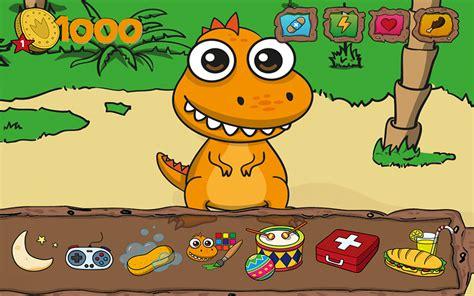 Juegos de dinosaurios para todas las edades | RWWES