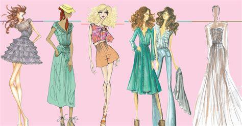 Juegos de diseñar moda, ropa, diseño y coser