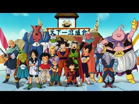 Juegos de Goku   YouTube